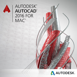 AutoCAD 2016 for Mac and AutoCAD LT 2016 for Mac Now